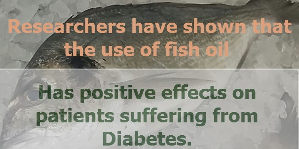 Benefits of fish oil for diabetes for Fish oil and diabetes
