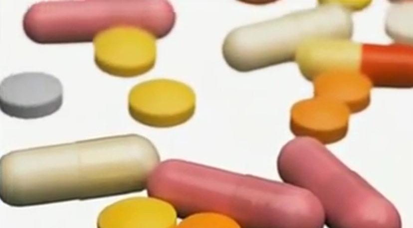Thiazolidinediones side effects
