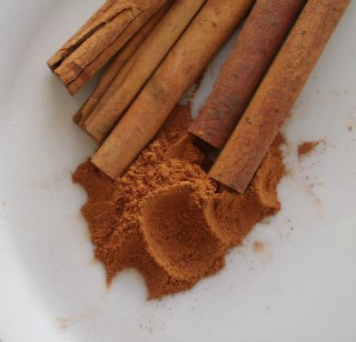 Cinnamon And Blood Sugar