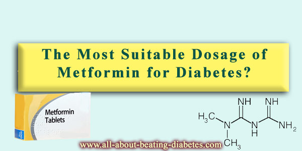 Metformin Dosage Questions for Diabetes Types And PCOS Explained!