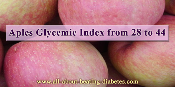 low glycemic diet