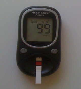 Normal Sugar Blood Level
