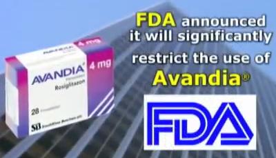 Avandia Side Effects