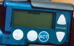 GlucoWatch control diabetes