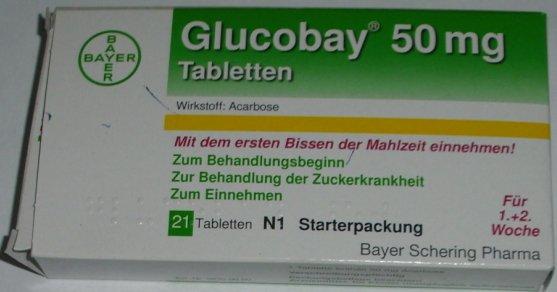 alfaglucosidateinhibitor