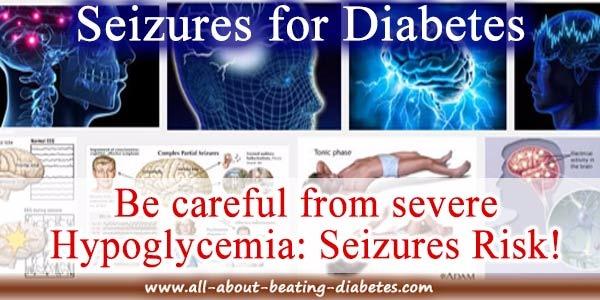 Diabetic Seizures