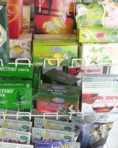 Diabetic Herbal