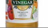 Vinegar for  type 2 diabetes