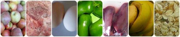 Foods high in chromium